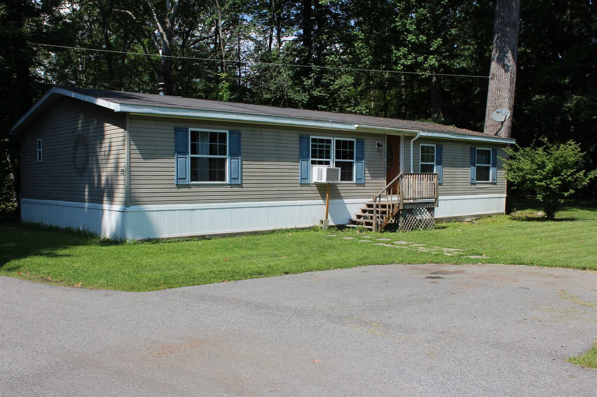 Single Family Home for Sale at 2898 ROUTE 9W #52 2898 ROUTE 9W #52 New Windsor, New York 12553 United States