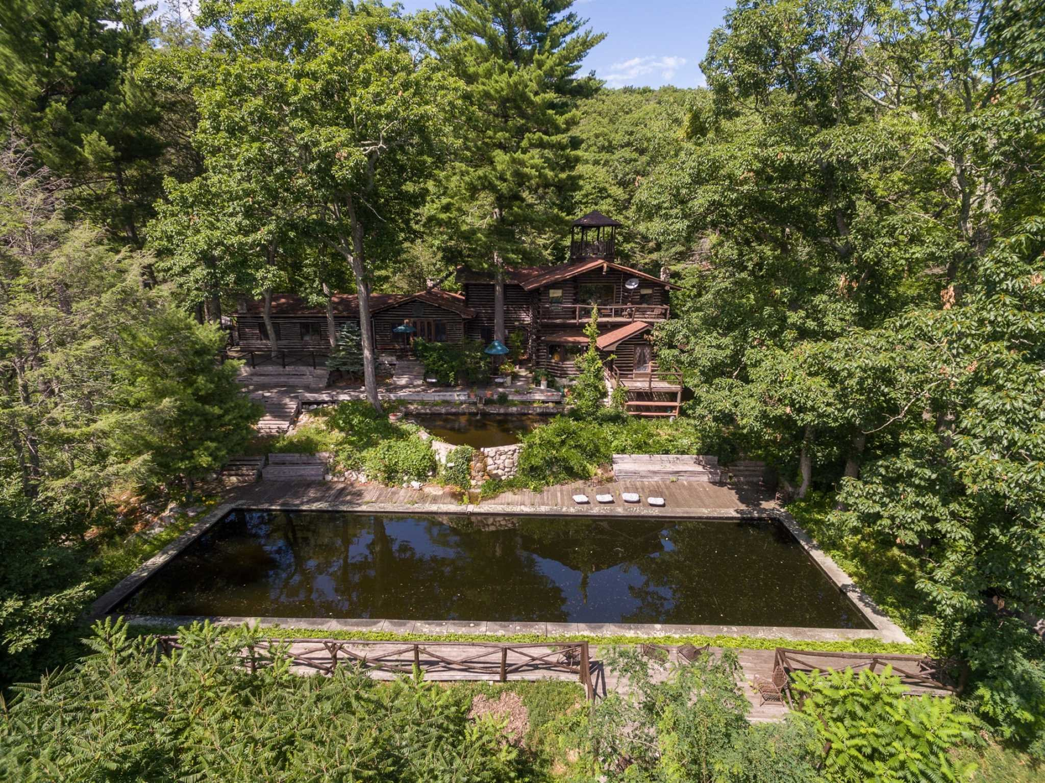 Single Family Home for Sale at CAMP RIDGE Road CAMP RIDGE Road Gardiner, New York 12589 United States