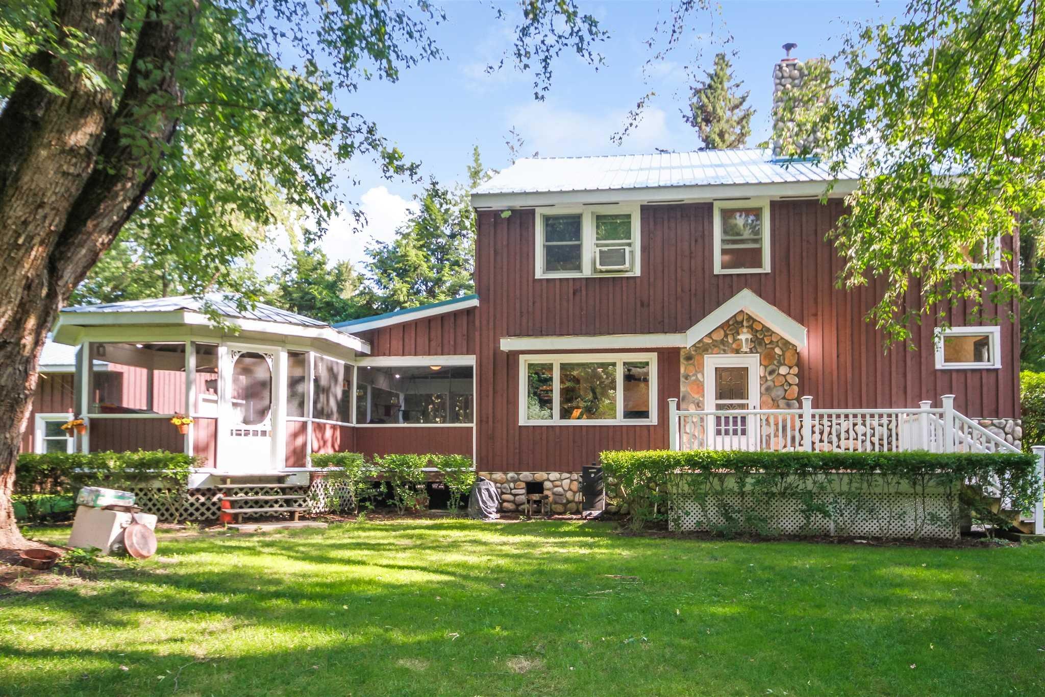 Single Family Home for Sale at 10 BREVI 10 BREVI Dover Plains, New York 12522 United States