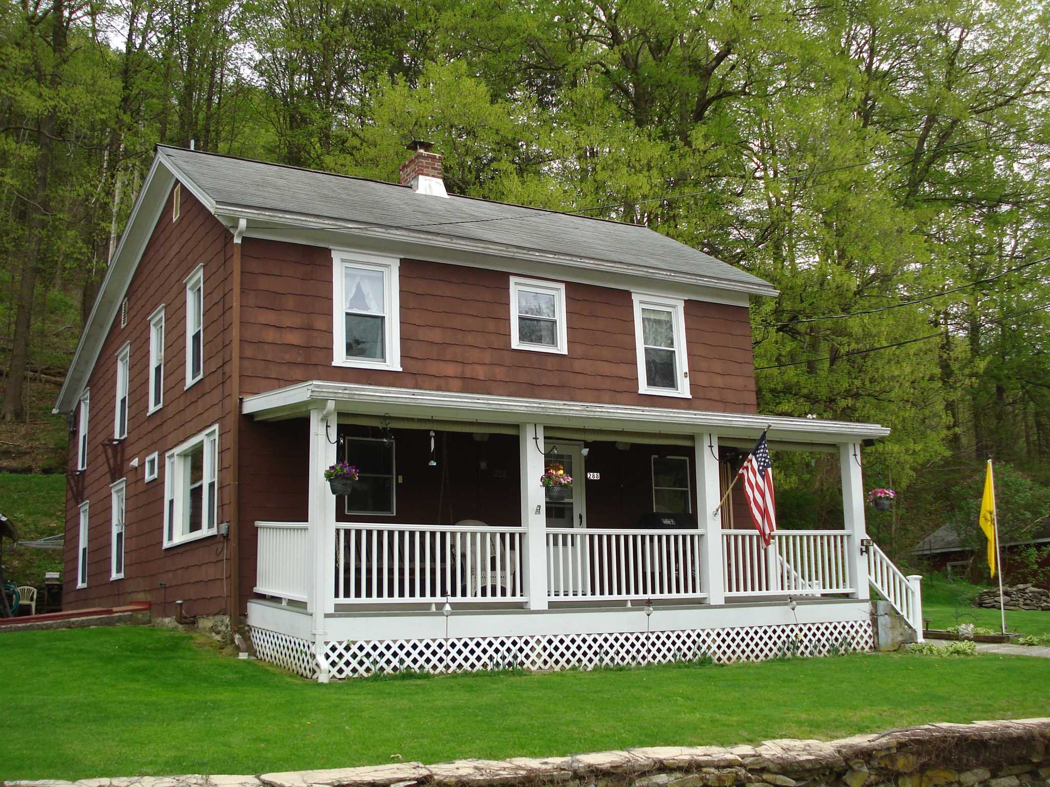 288 OLD ROUTE 22, Amenia, NY 12592