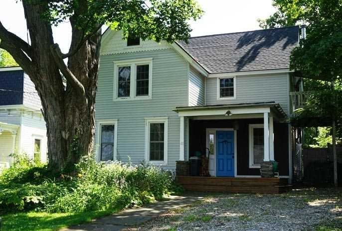 Single Family Home for Sale at 41 COLD WATER Street 41 COLD WATER Street Hillsdale, New York 12529 United States