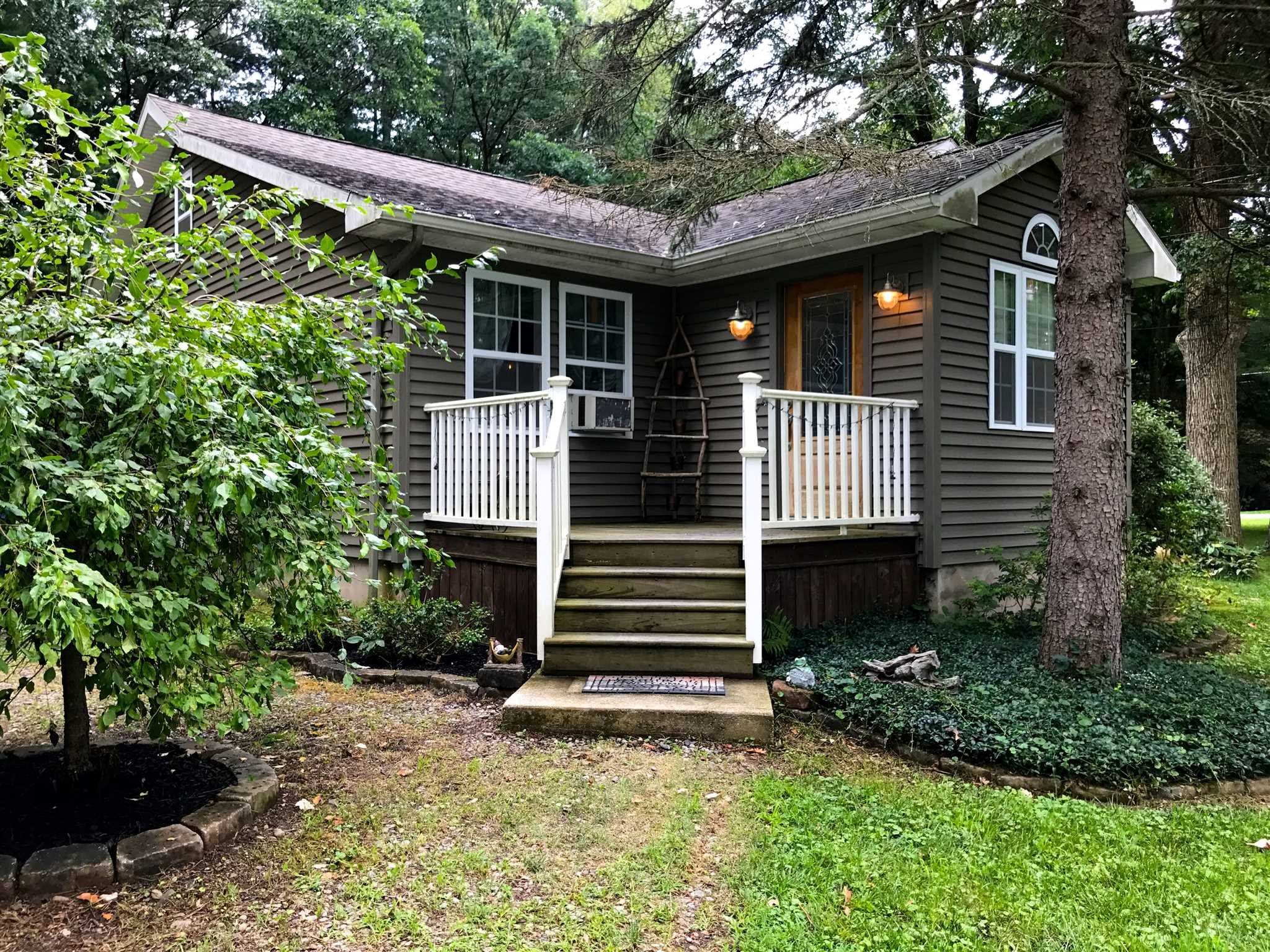 Single Family Home for Sale at 34 COTTONWOOD ROAD 34 COTTONWOOD ROAD Livingston, New York 12523 United States