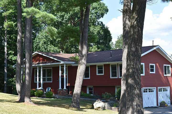 Single Family Home for Sale at 242 MILAN HOLLOW Road 242 MILAN HOLLOW Road Milan, New York 12572 United States