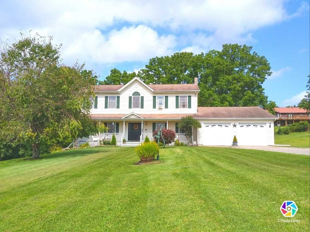 Single Family Home for Sale at 27 OHANDLEY Drive 27 OHANDLEY Drive Amenia, New York 12501 United States