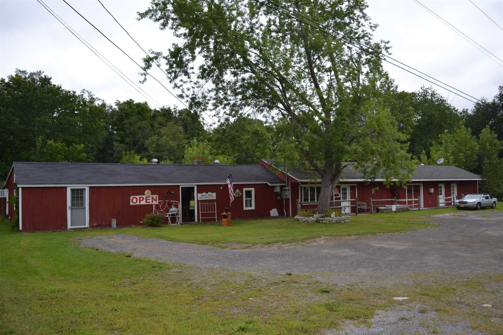 Retail for Sale at 1151 ROUTE 22 1151 ROUTE 22 Pawling, New York 12564 United States