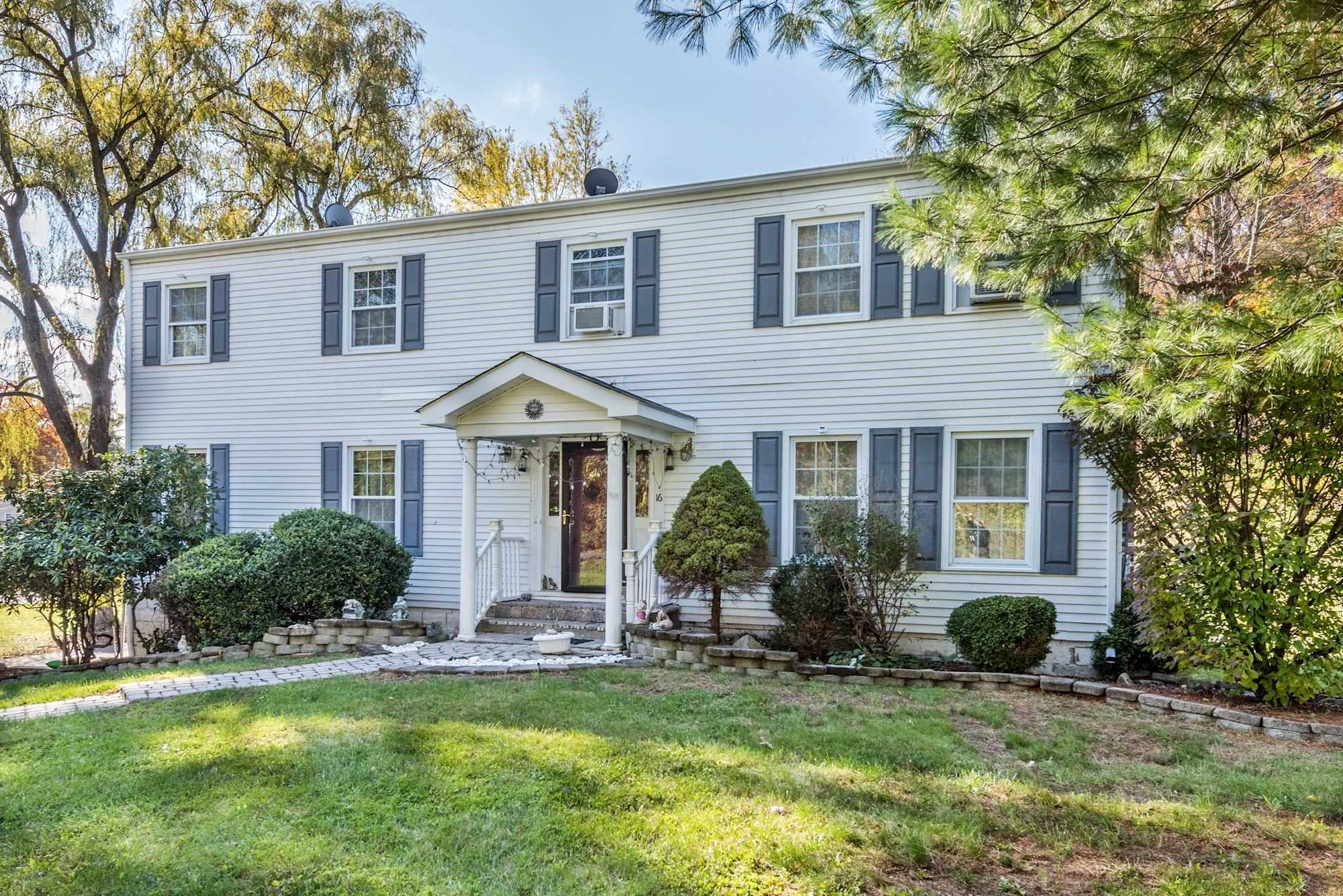 Single Family Home for Sale at 16 HAGAN Drive 16 HAGAN Drive Poughkeepsie, New York 12603 United States