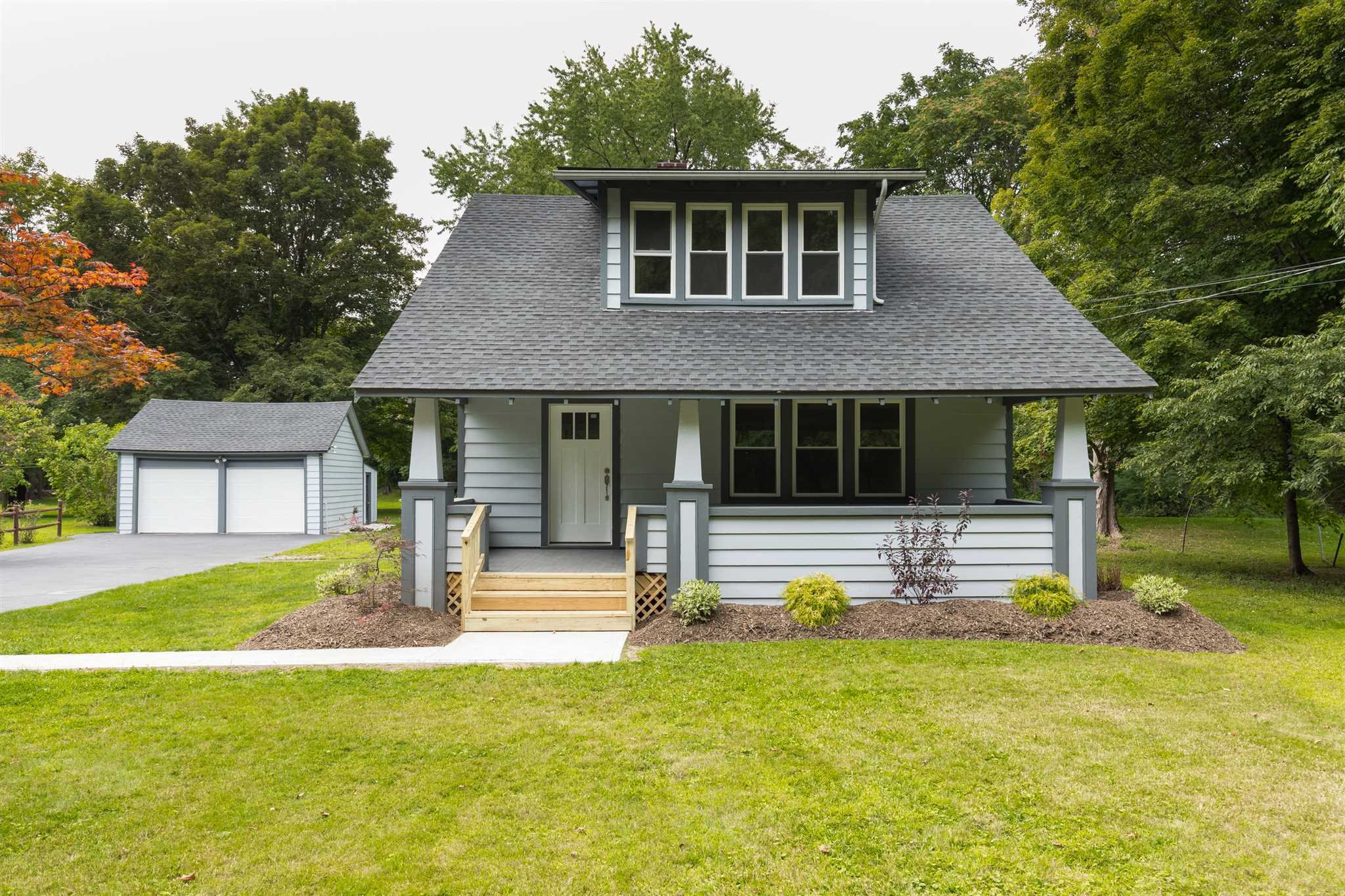 Single Family Home for Sale at 79 NORTH Avenue 79 NORTH Avenue Pleasant Valley, New York 12569 United States