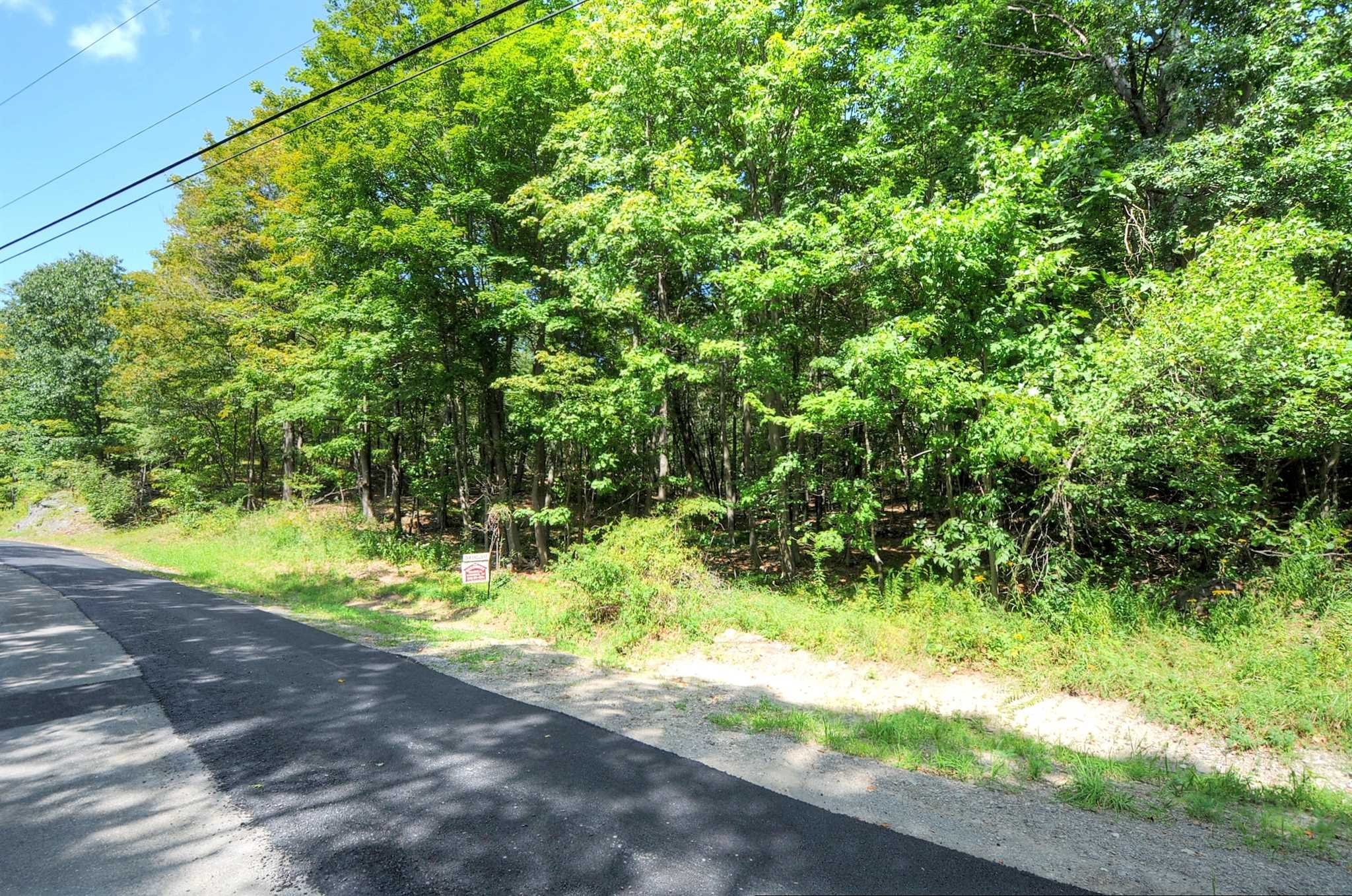 Land for Sale at KNOB HILL ROAD KNOB HILL ROAD Milan, New York 12567 United States