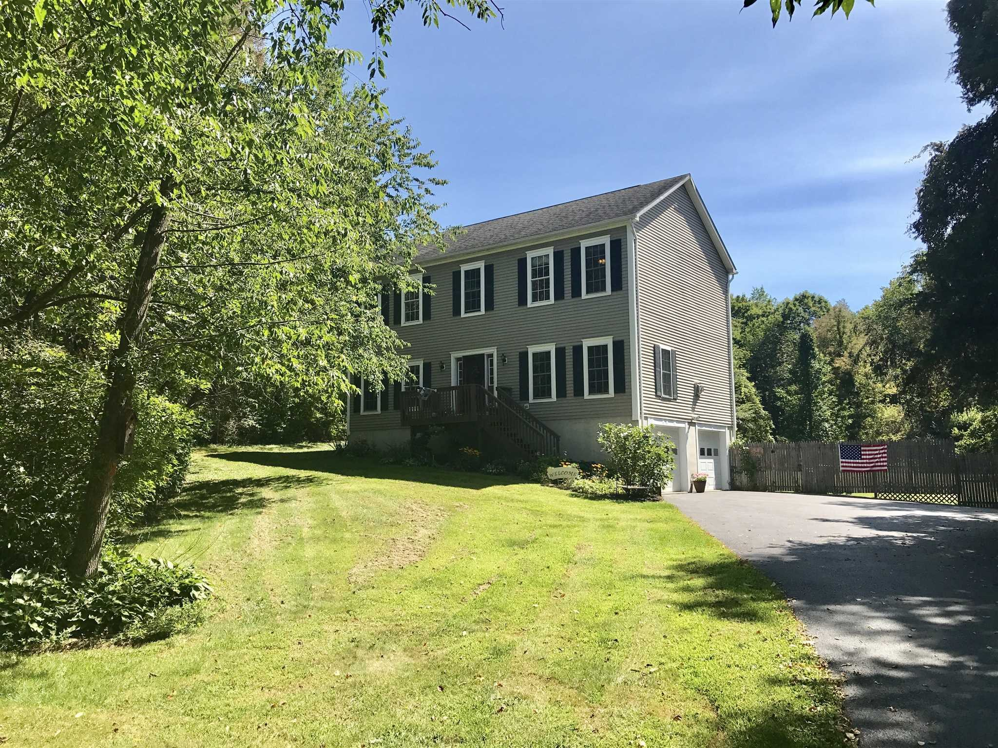 Single Family Home for Sale at 298 CRUM ELBOW 298 CRUM ELBOW Hyde Park, New York 12538 United States