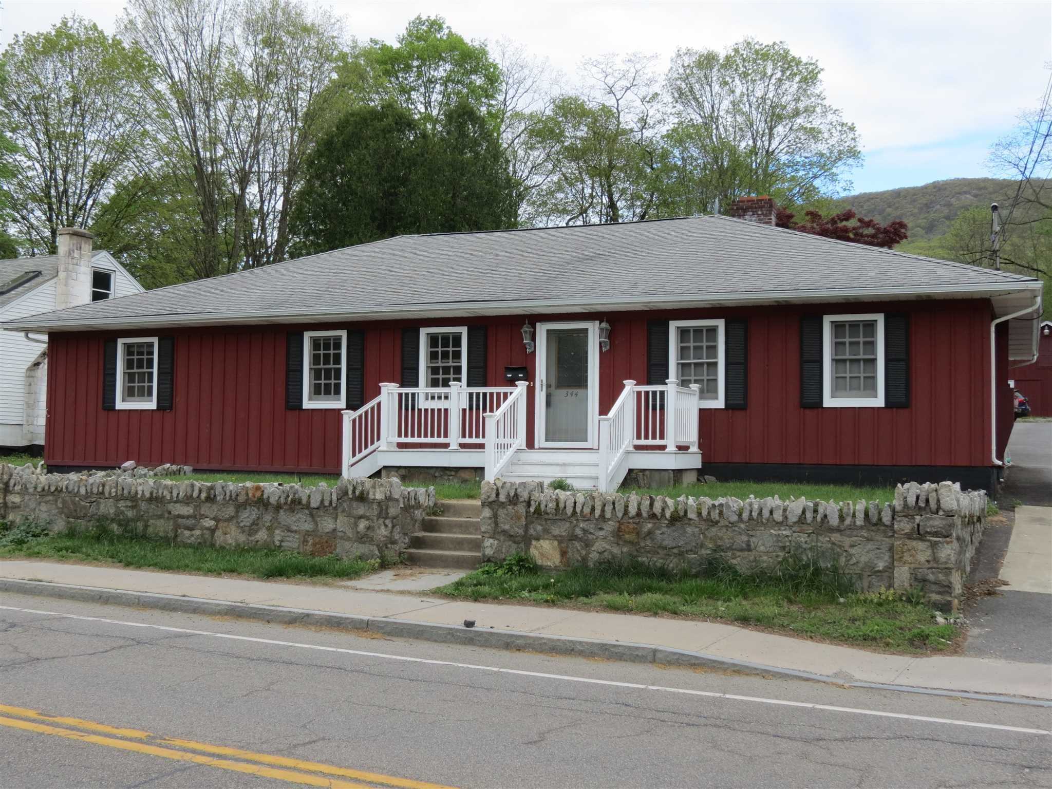 Single Family Home for Sale at 344 MAIN 344 MAIN Philipstown, New York 10516 United States