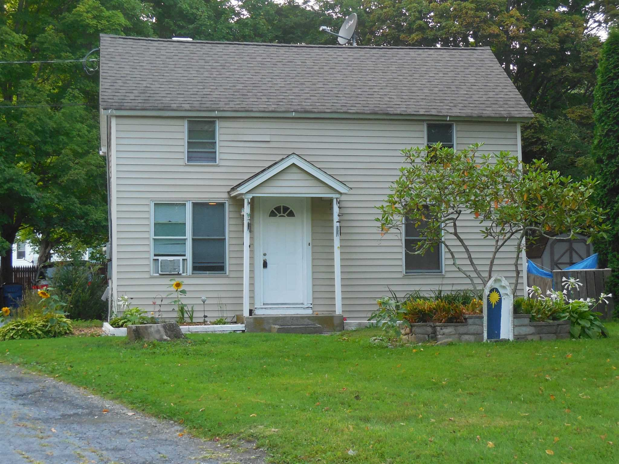 Single Family Home for Sale at 3691 ROUTE 22 3691 ROUTE 22 Amenia, New York 12592 United States