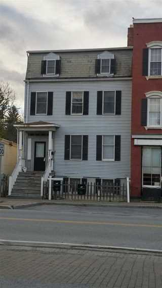 Single Family Home for Sale at 7 WEST MARKET Street 7 WEST MARKET Street Hyde Park, New York 12538 United States