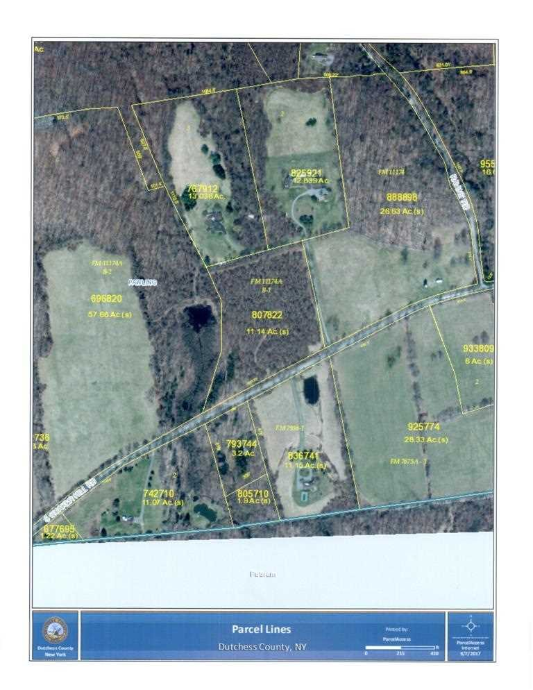 Land for Sale at S QUAKER HILL ROAD S QUAKER HILL ROAD Pawling, New York 12564 United States