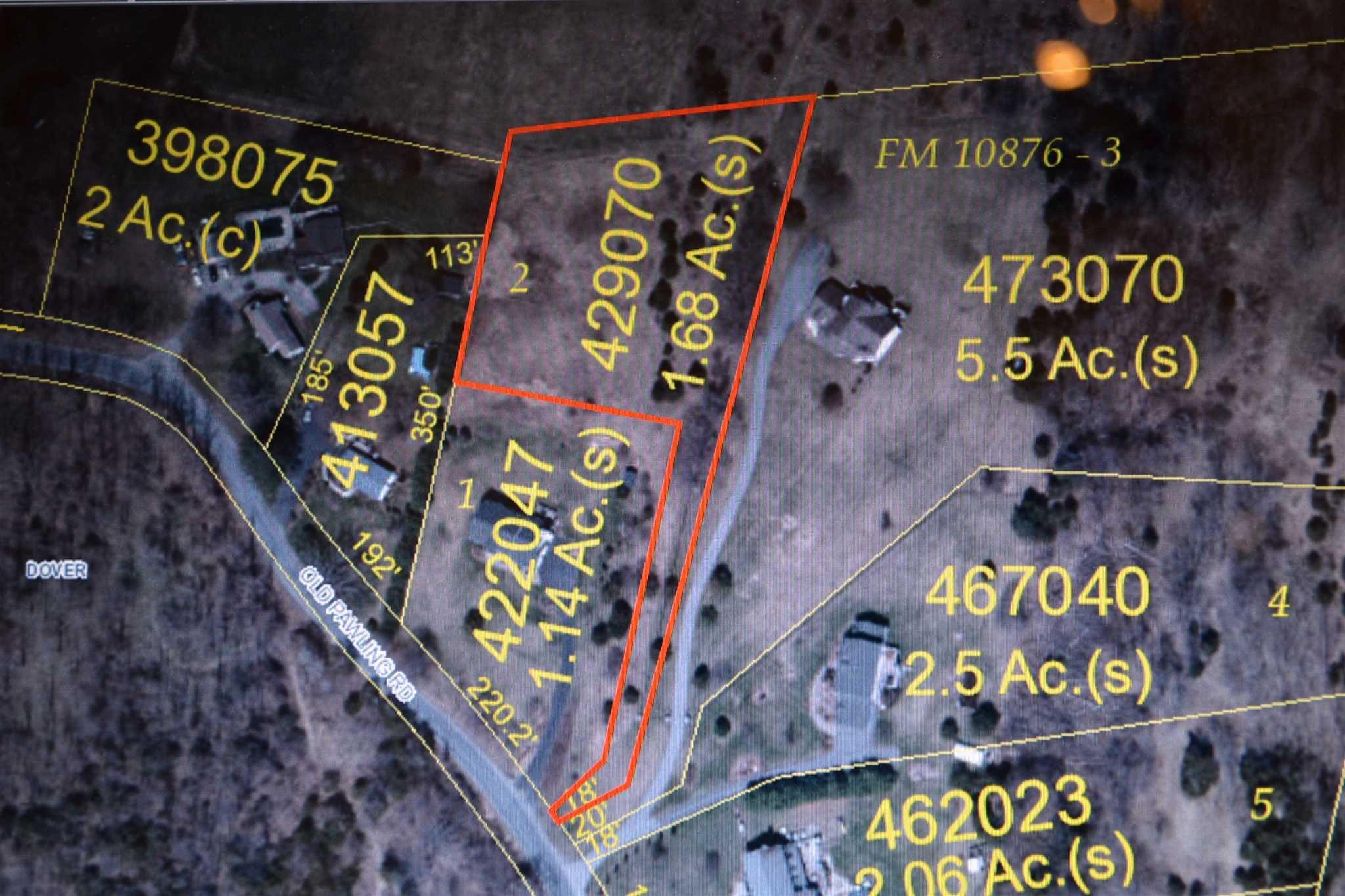 Land for Sale at OLD PAWLING Road OLD PAWLING Road Dover Plains, New York 12564 United States