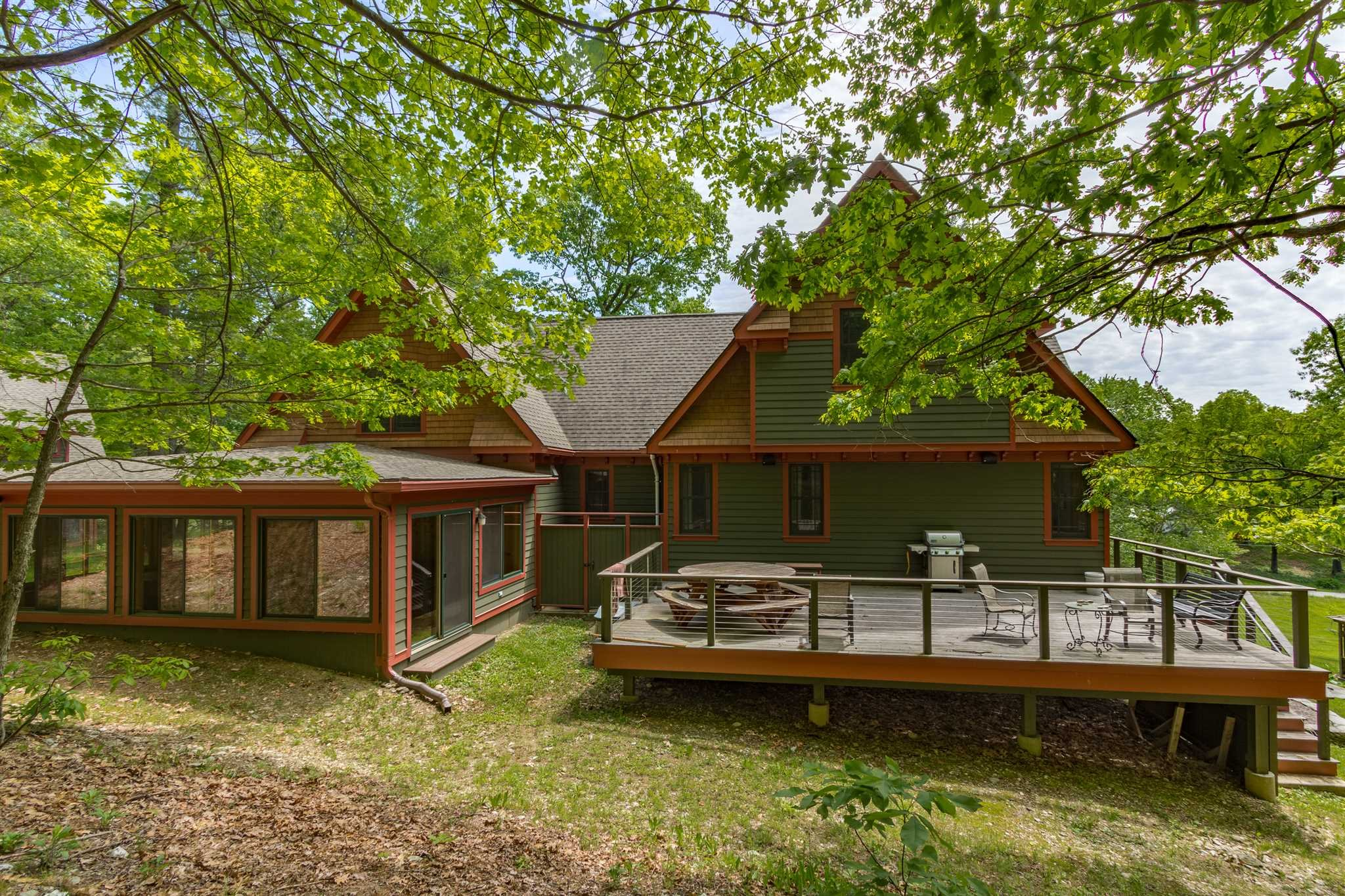 Additional photo for property listing at 15 OLD FARM Road 15 OLD FARM Road Rhinebeck, New York 12572 United States