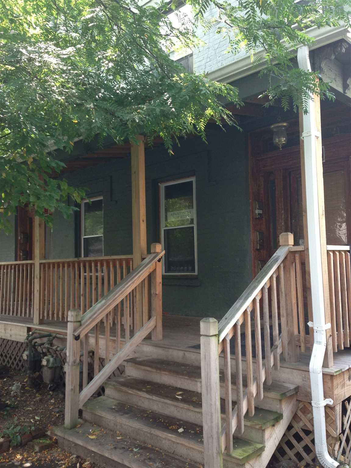 Single Family Home for Sale at 82 GARDEN Street 82 GARDEN Street Poughkeepsie, New York 12601 United States