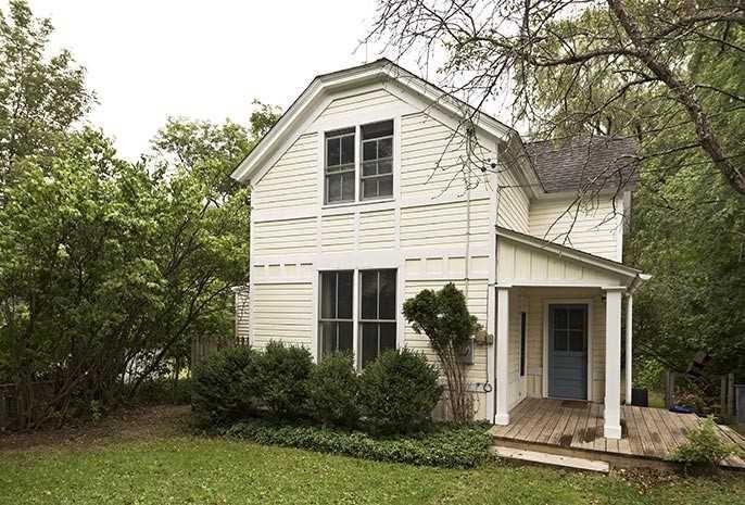 Single Family Home for Sale at 11 WASHBURN Avenue 11 WASHBURN Avenue Tivoli, New York 12583 United States
