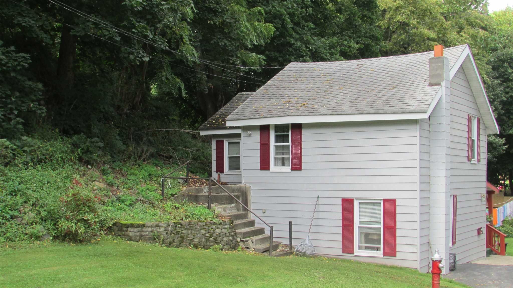 Single Family Home for Sale at 19 RUSSELL Avenue 19 RUSSELL Avenue Beacon, New York 12508 United States