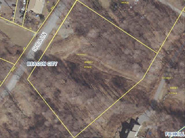 Land for Sale at SHEA LANE SHEA LANE Beacon, New York 12508 United States