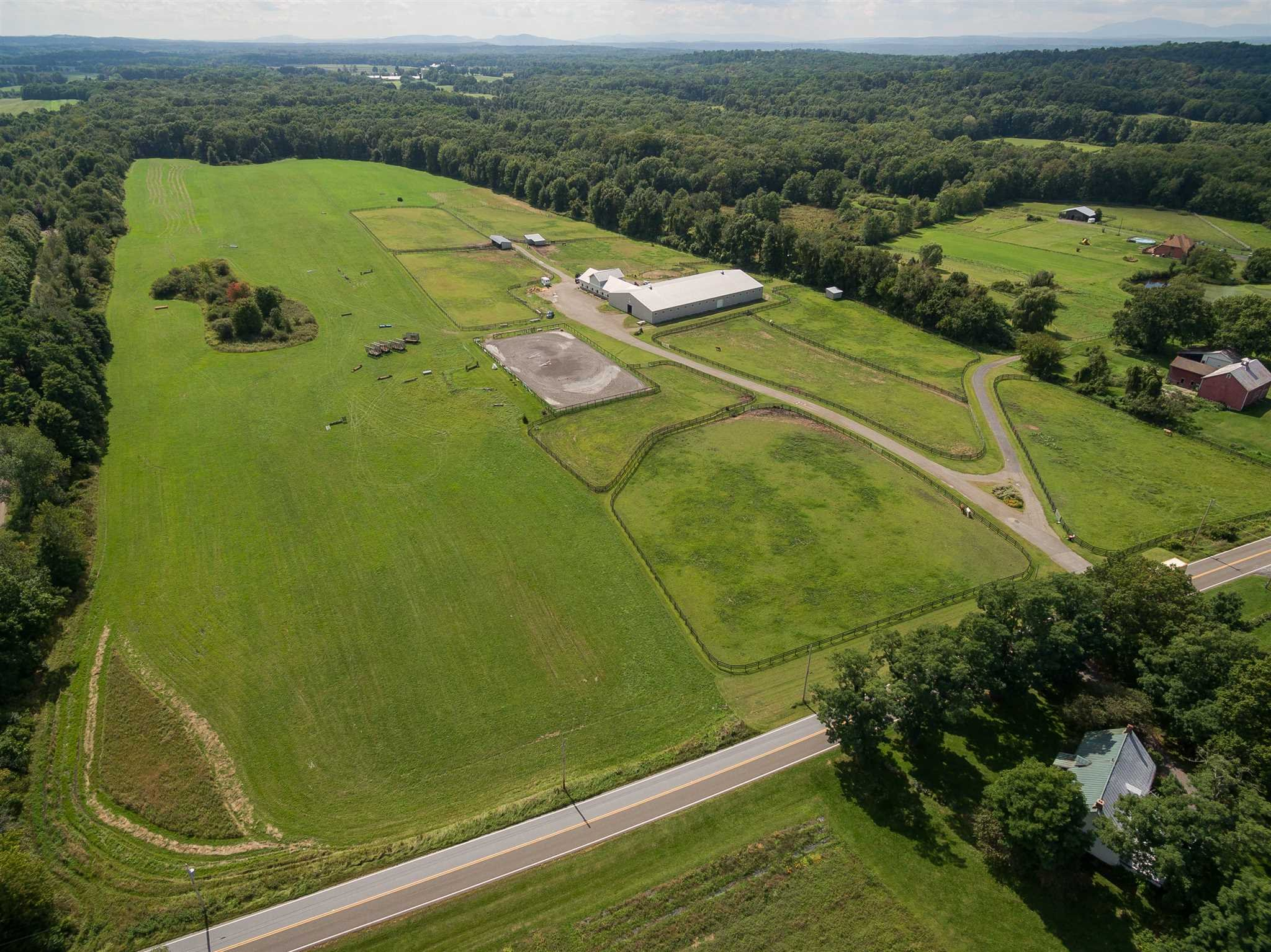 Land for Sale at 430 KERLEY CORNERS Road 430 KERLEY CORNERS Road Red Hook, New York 12583 United States
