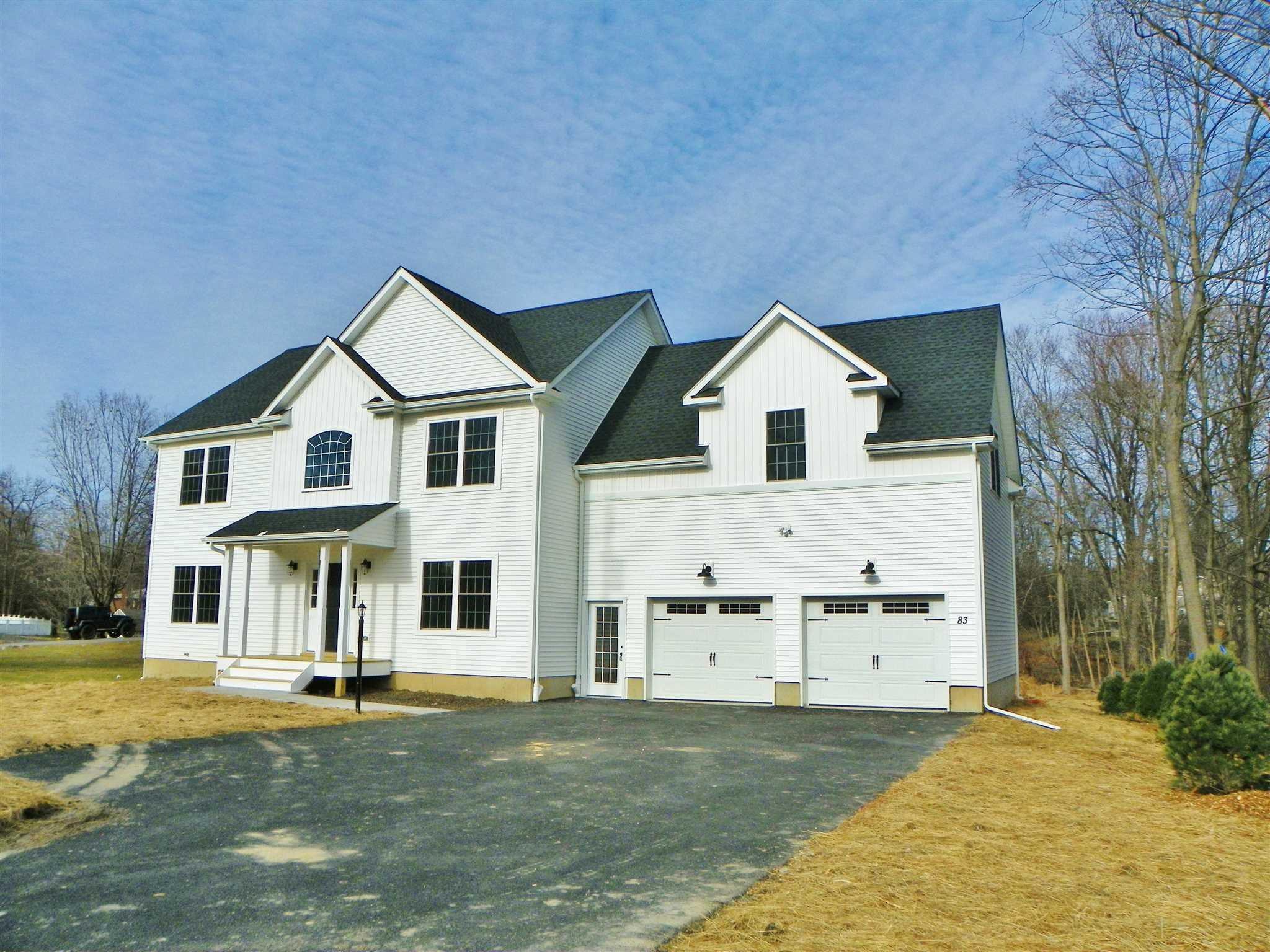 Single Family Home for Sale at 83 DELAVERGNE Avenue 83 DELAVERGNE Avenue Poughkeepsie, New York 12603 United States