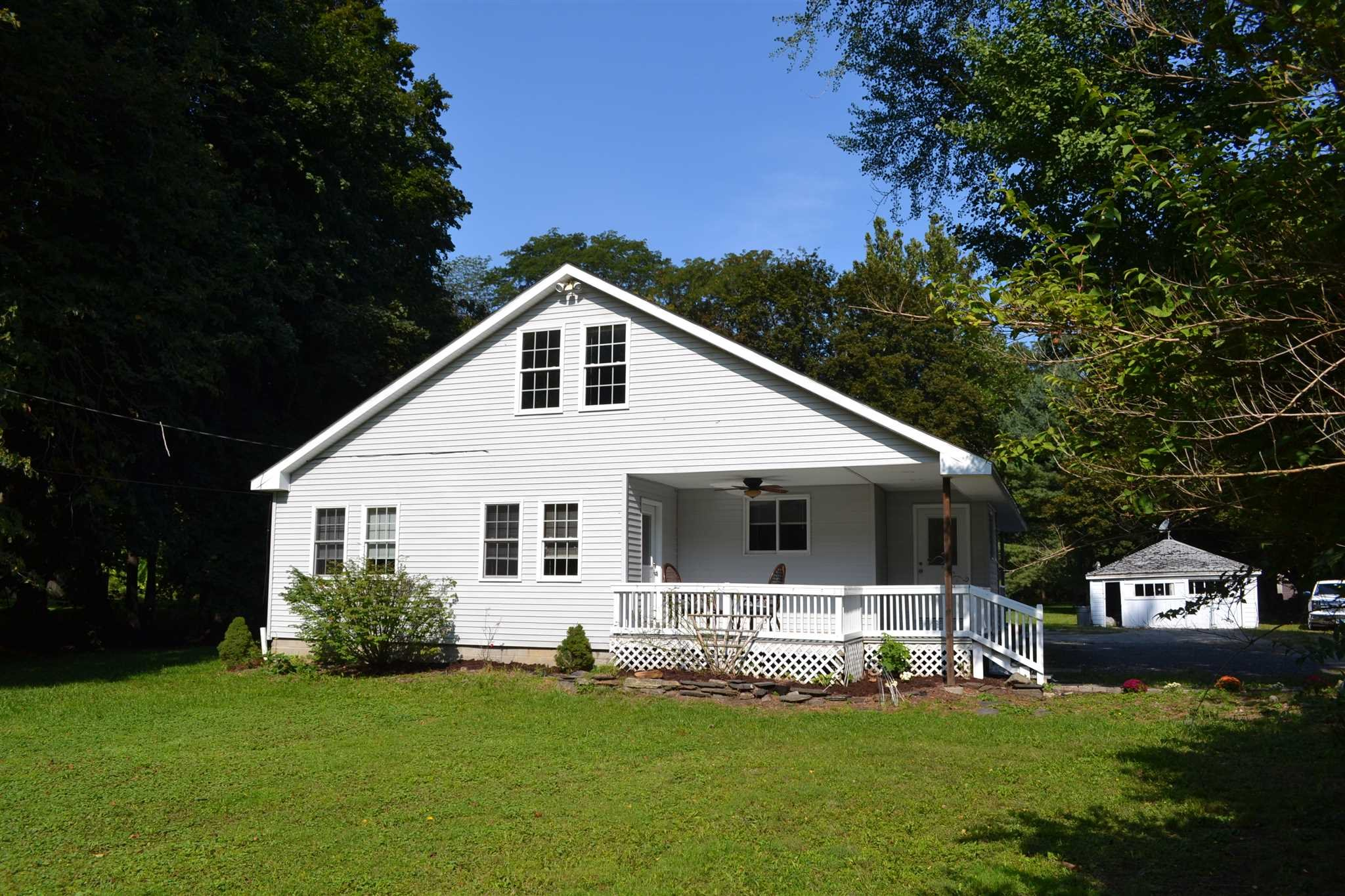 Single Family Home for Sale at 95 TINKER TOWN Road 95 TINKER TOWN Road Amenia, New York 12501 United States