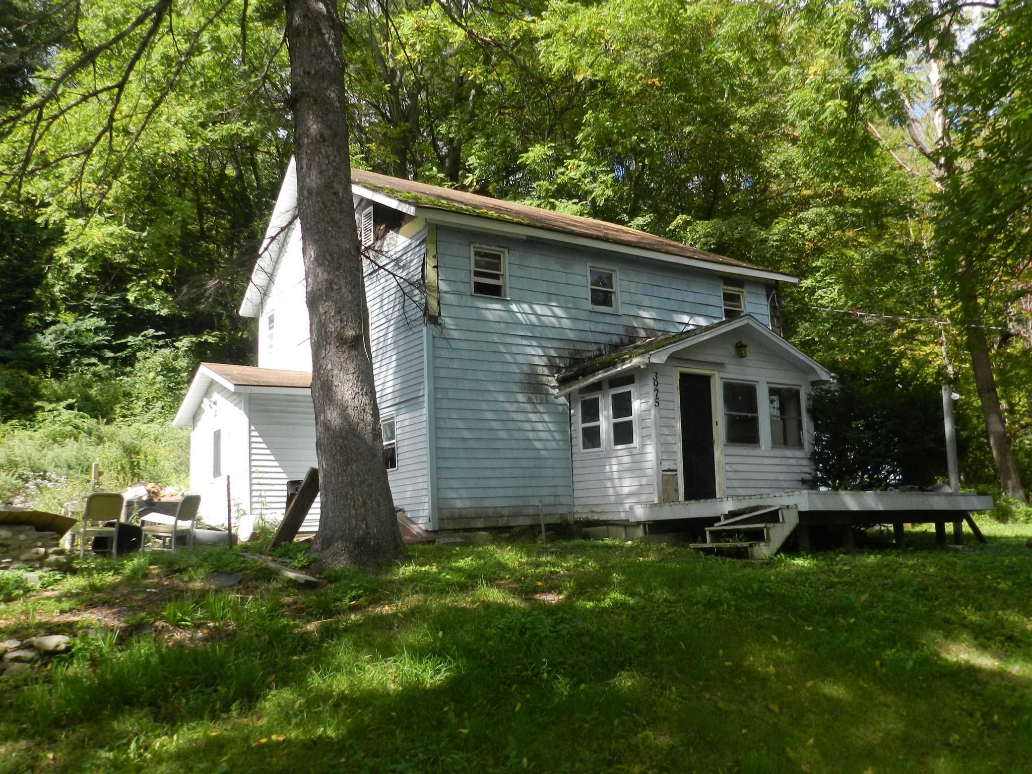 Single Family Home for Sale at 3975 ROUTE 22 3975 ROUTE 22 Amenia, New York 12592 United States
