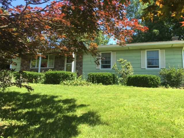 Single Family Home for Sale at 381 COUNTY ROUTE 10 381 COUNTY ROUTE 10 Livingston, New York 12526 United States
