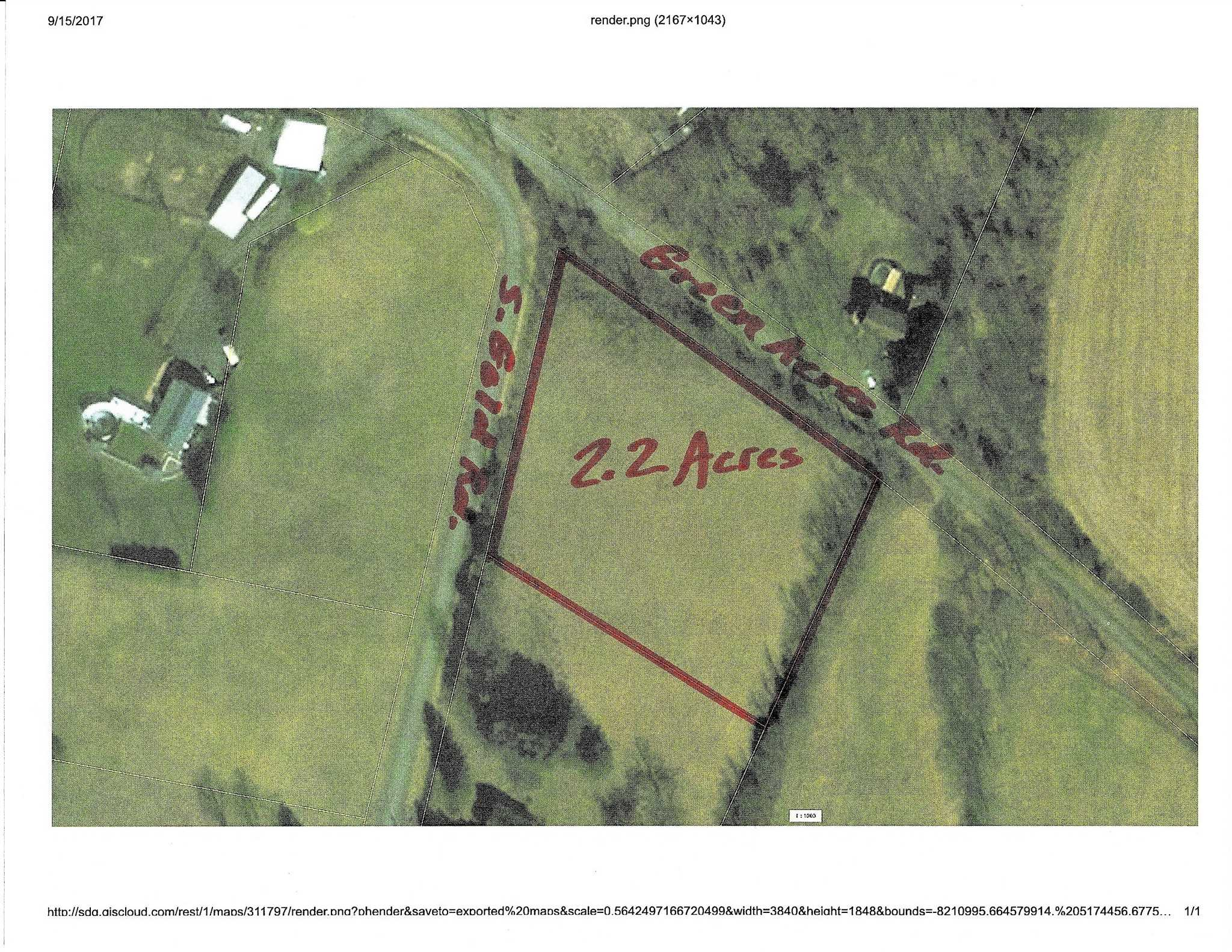 Land for Sale at GREEN ACRES & S. GO GREEN ACRES & S. GO Elizaville, New York 12523 United States