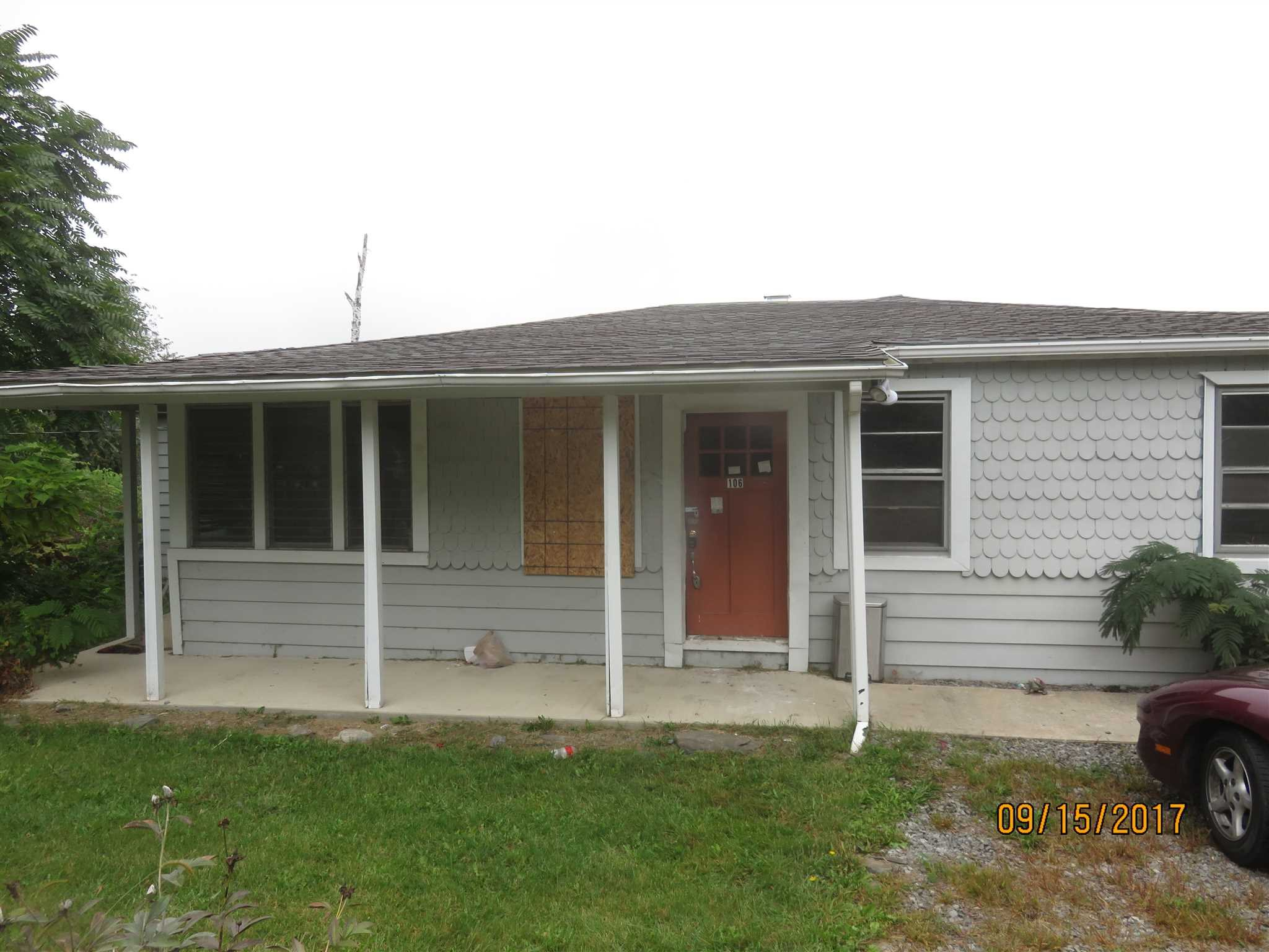 Single Family Home for Sale at 106 SOUTH 106 SOUTH Marlboro, New York 12542 United States