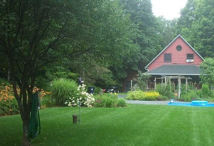 Single Family Home for Sale at 201 HIBERNIA ROAD 201 HIBERNIA ROAD Pleasant Valley, New York 12578 United States