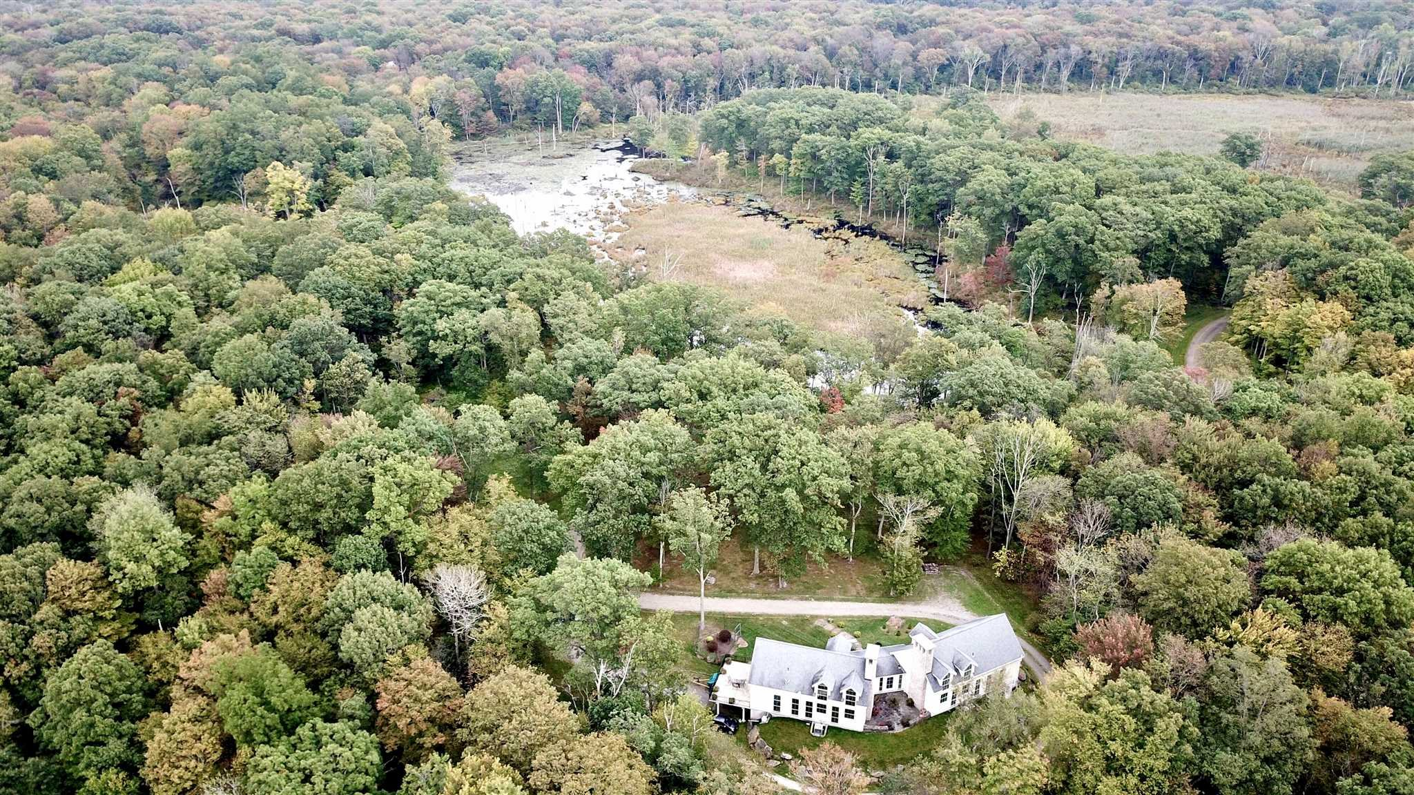 Single Family Home for Sale at 84 MOUNTAIN CREEK 84 MOUNTAIN CREEK Union Vale, New York 12570 United States