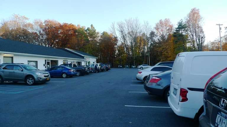 Retail for Sale at 600 VIOLET Avenue 600 VIOLET Avenue Hyde Park, New York 12538 United States