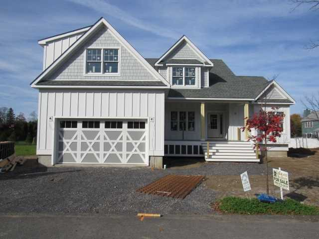 Single Family Home for Sale at 28 WILL TREMPER ROAD 28 WILL TREMPER ROAD Rhinebeck, New York 12572 United States