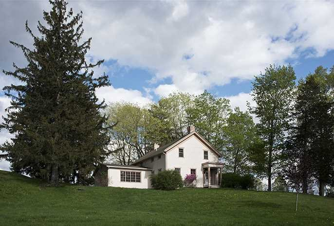 Single Family Home for Sale at 140 TIPPLE RD #A 140 TIPPLE RD #A Ghent, New York 12075 United States