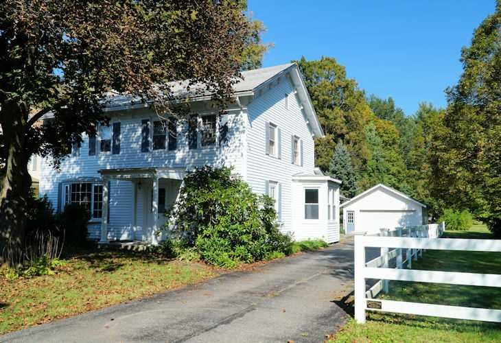 Single Family Home for Sale at 31 MAPLE STREET 31 MAPLE STREET Pine Plains, New York 12567 United States