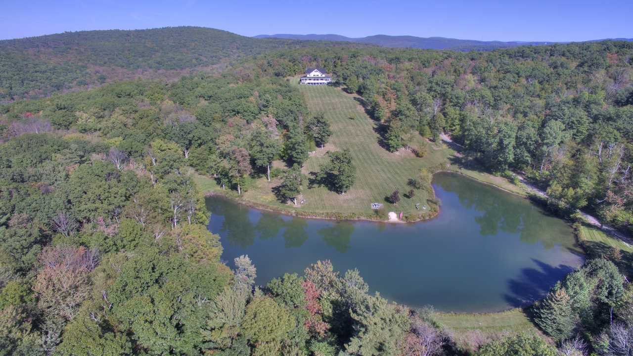 Additional photo for property listing at 663 WOLFF HILL ROAD 663 WOLFF HILL ROAD Hillsdale, New York 12529 United States