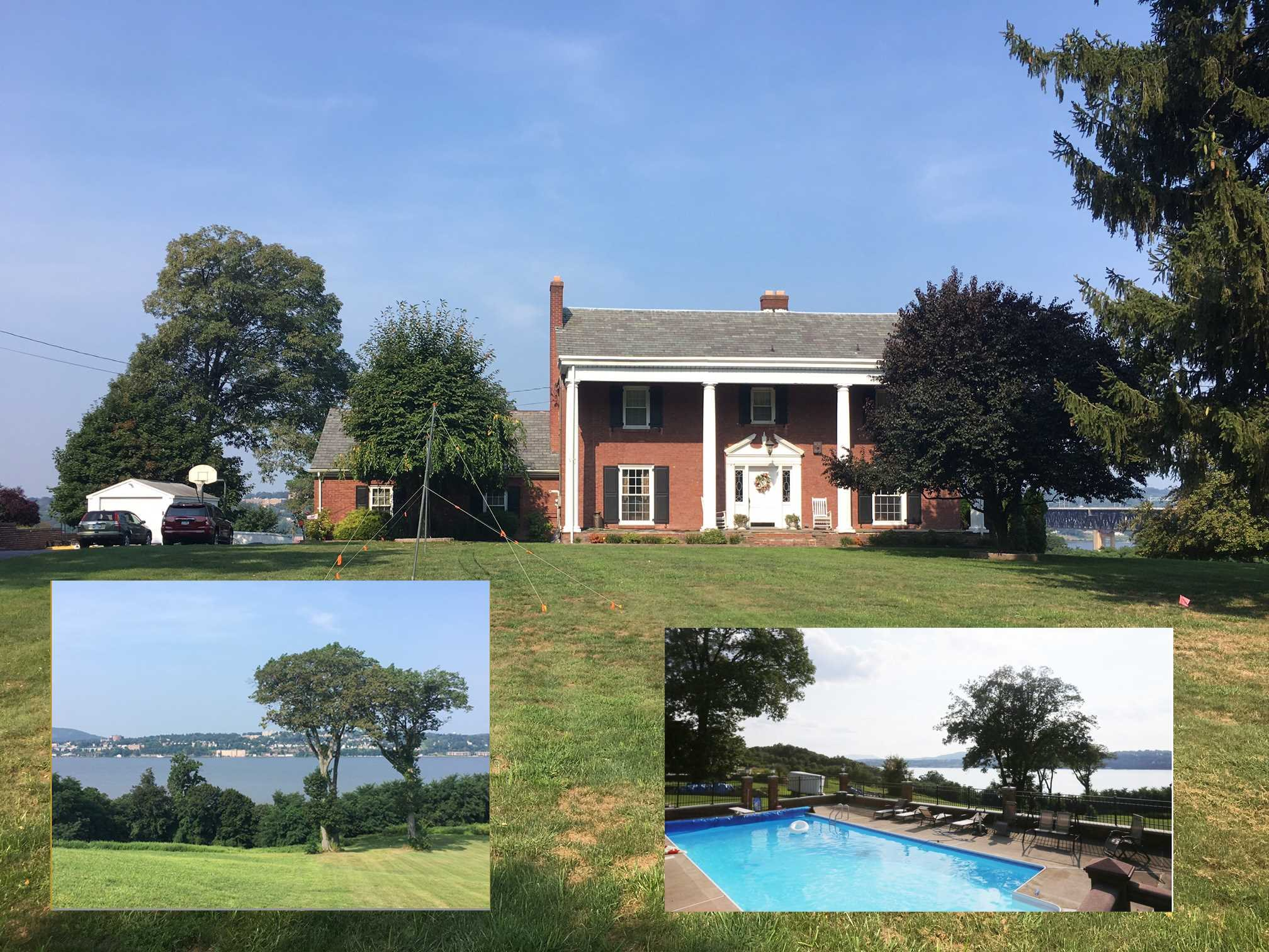 Single Family Home for Sale at 32 MONELL Place 32 MONELL Place Beacon, New York 12508 United States