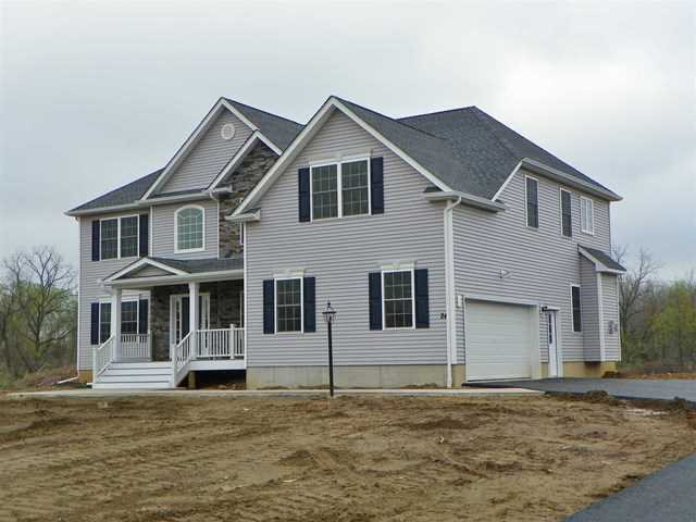 Single Family Home for Sale at LOT 5 POND VIEW Court LOT 5 POND VIEW Court Hyde Park, New York 12580 United States