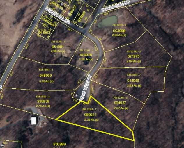 Additional photo for property listing at LOT 5 POND VIEW Court LOT 5 POND VIEW Court Hyde Park, New York 12580 United States