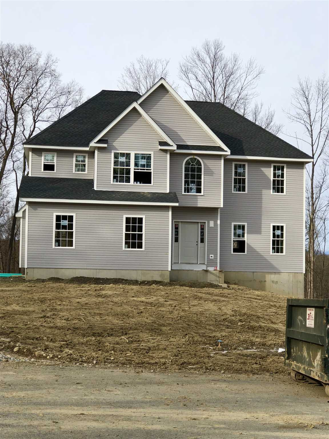 Single Family Home for Sale at LOT 3 POND VIEW Court LOT 3 POND VIEW Court Hyde Park, New York 12580 United States