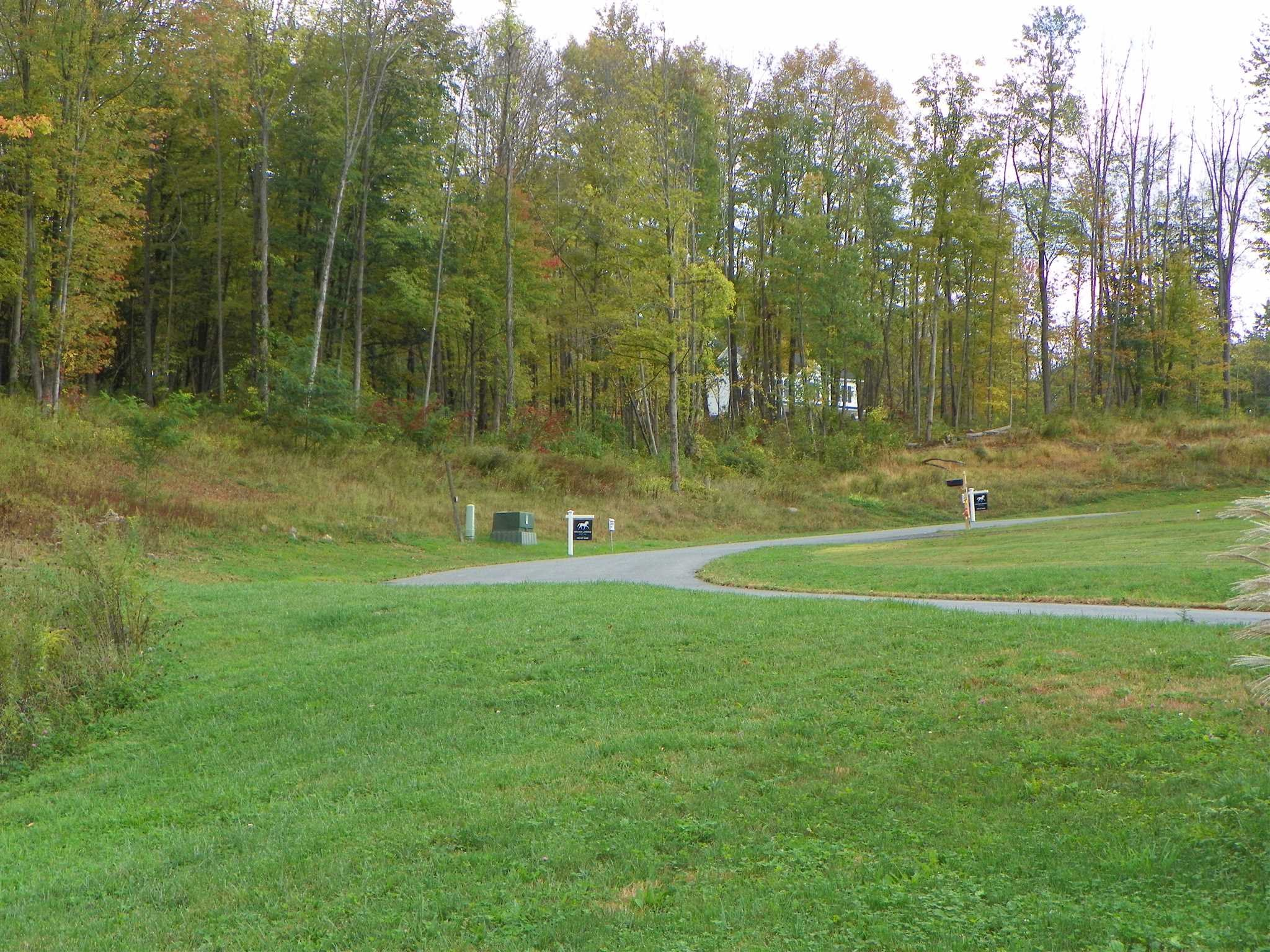 Land for Sale at LOT 7 POND VIEW LOT 7 POND VIEW Hyde Park, New York 12580 United States