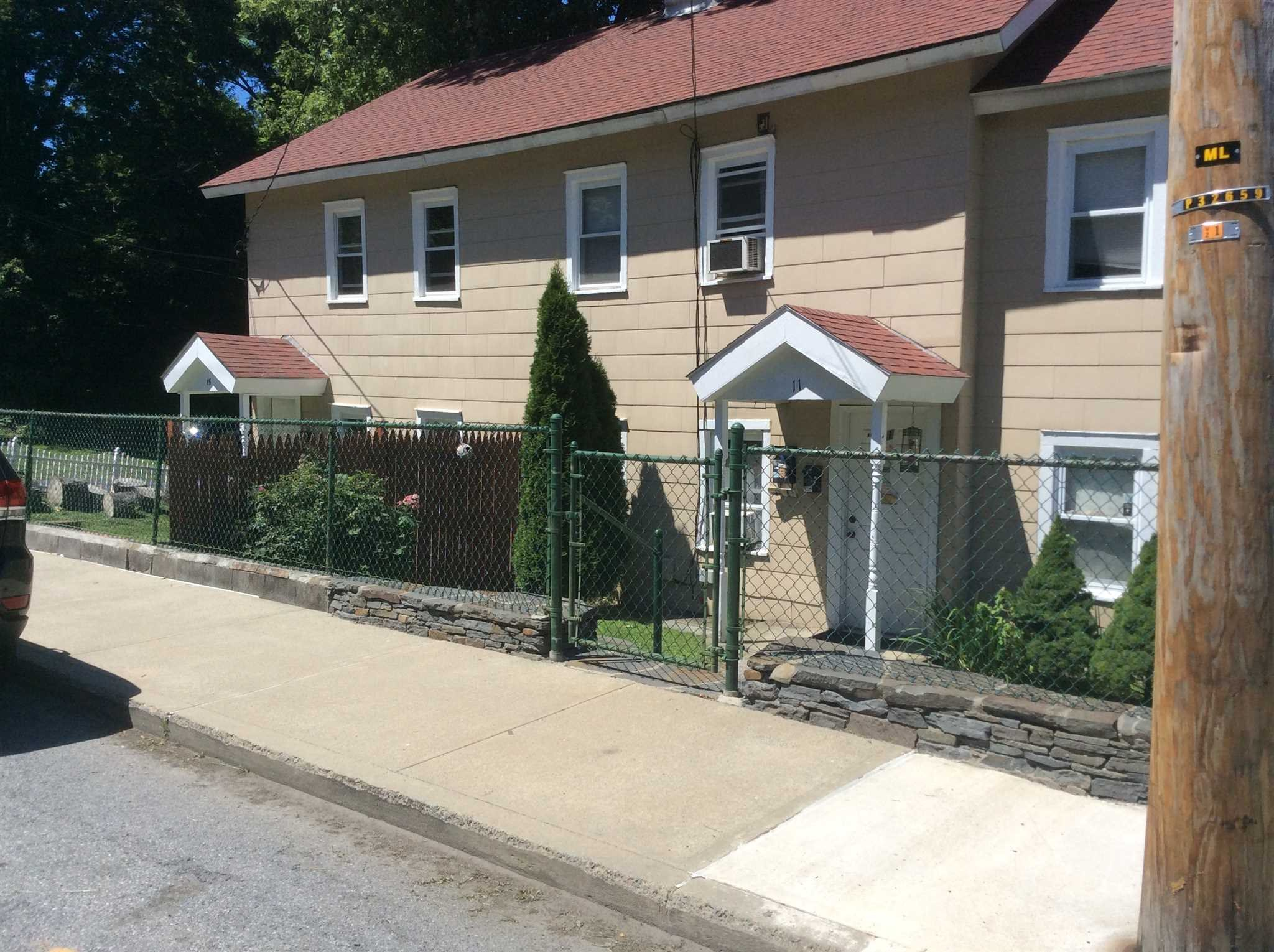 Single Family Home for Sale at 11 RUSSELL Avenue 11 RUSSELL Avenue Beacon, New York 12508 United States