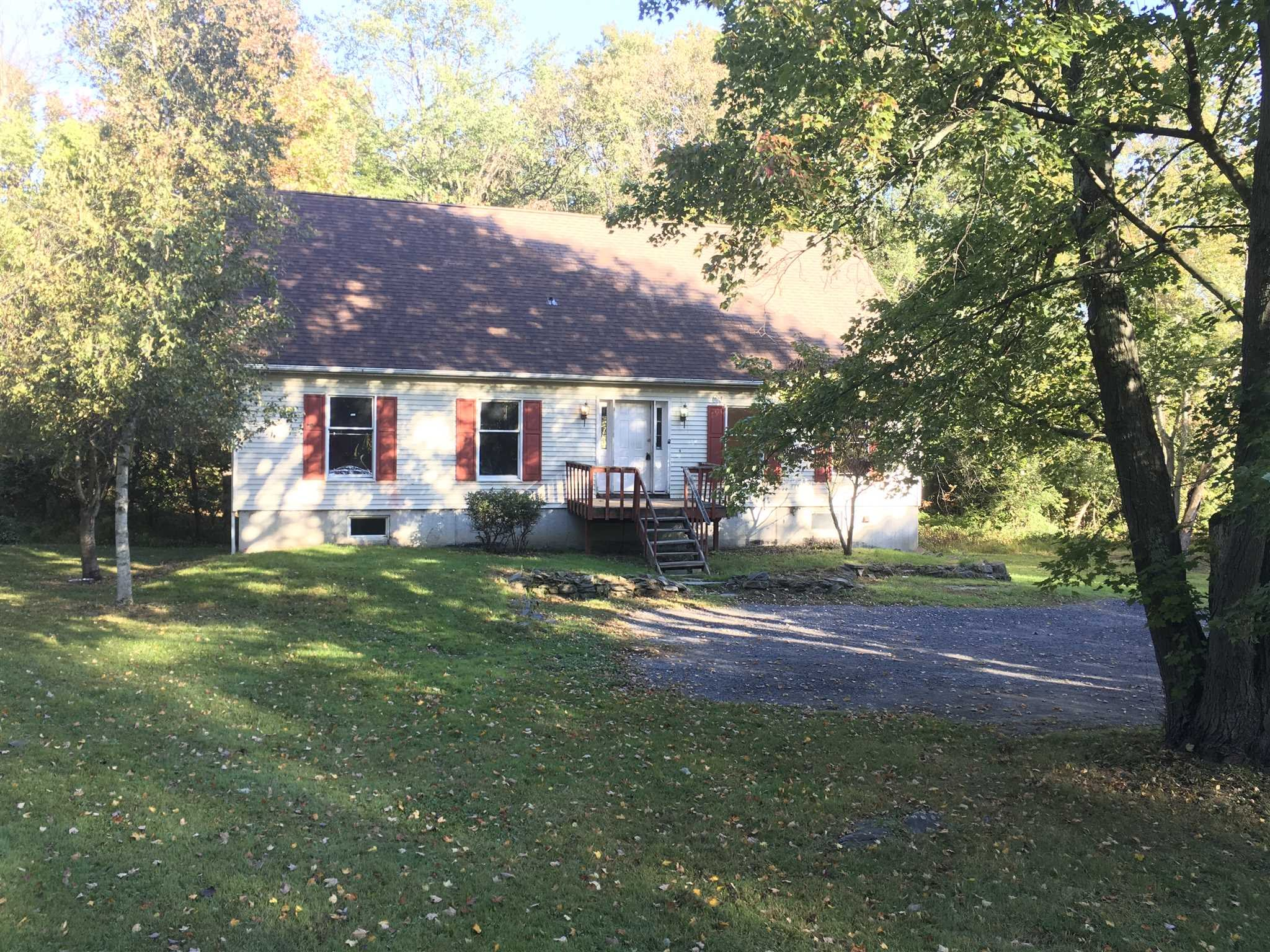 Single Family Home for Sale at 261 CARDINAL Road 261 CARDINAL Road Hyde Park, New York 12538 United States