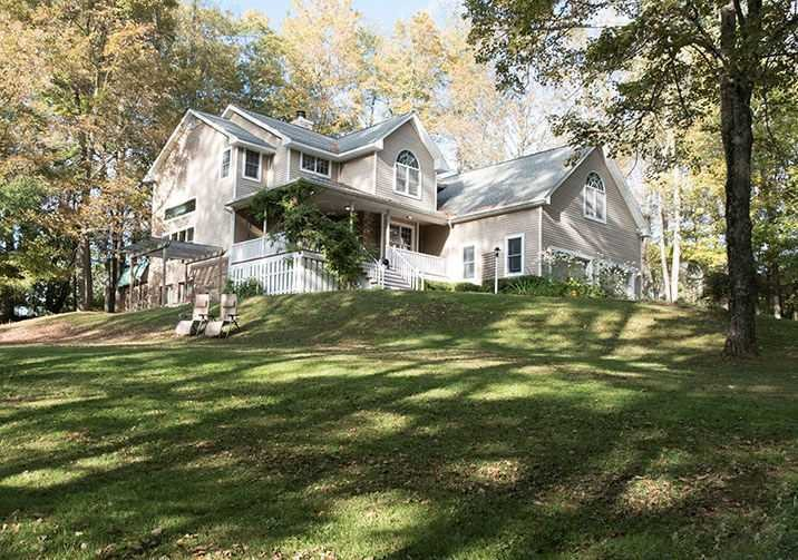 Single Family Home for Sale at 11 WHITE WELL DRIVE 11 WHITE WELL DRIVE Rhinebeck, New York 12572 United States