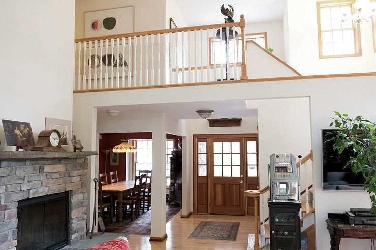 Additional photo for property listing at 11 WHITE WELL DRIVE 11 WHITE WELL DRIVE Rhinebeck, New York 12572 United States