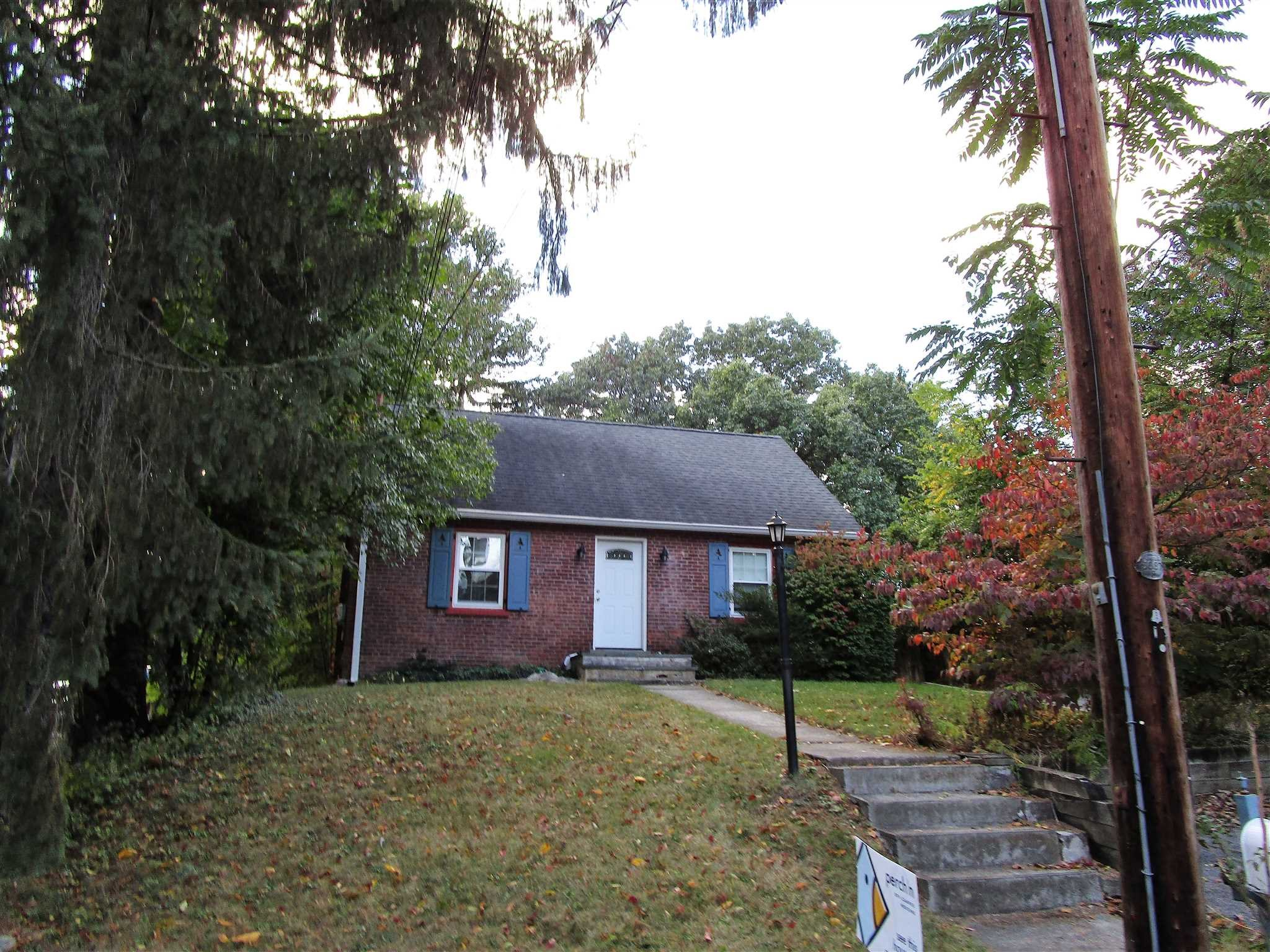 Single Family Home for Sale at 62 WOODLAWN Avenue 62 WOODLAWN Avenue Poughkeepsie, New York 12601 United States