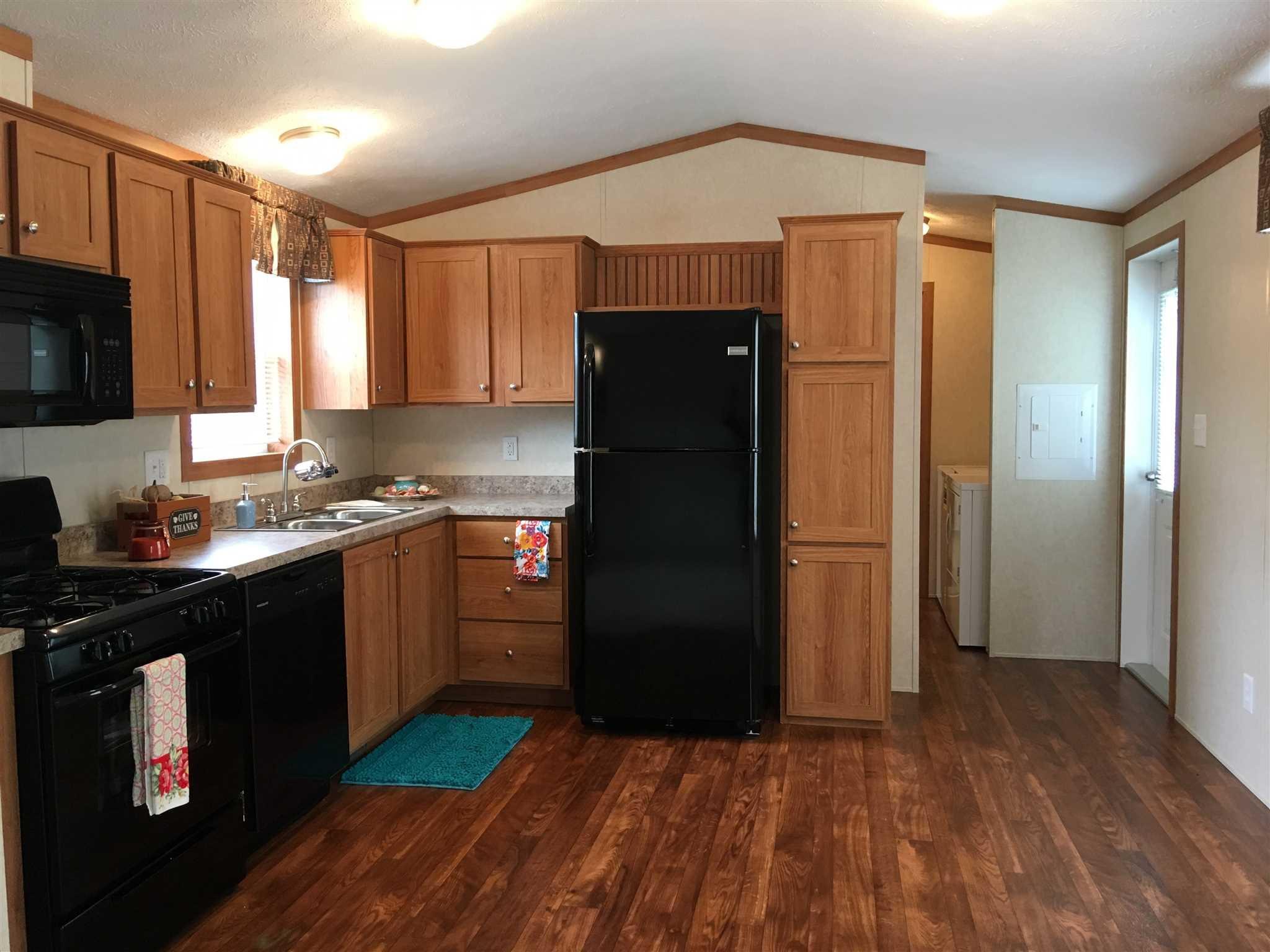 Single Family Home for Sale at 16 BIVONA LOT 12 LANE 16 BIVONA LOT 12 LANE New Windsor, New York 12553 United States
