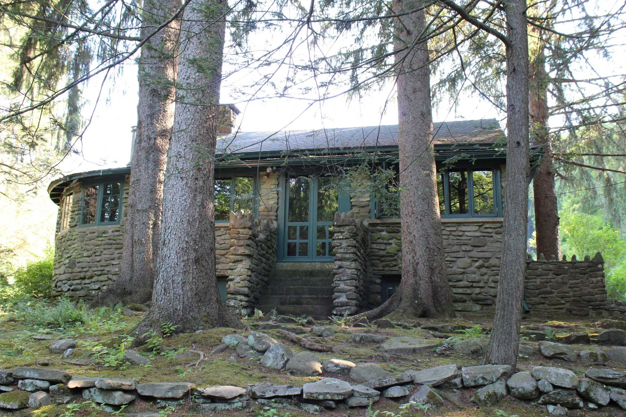 Additional photo for property listing at 414 PAINTER HILL ROAD 414 PAINTER HILL ROAD Spring Glen, New York 12483 United States