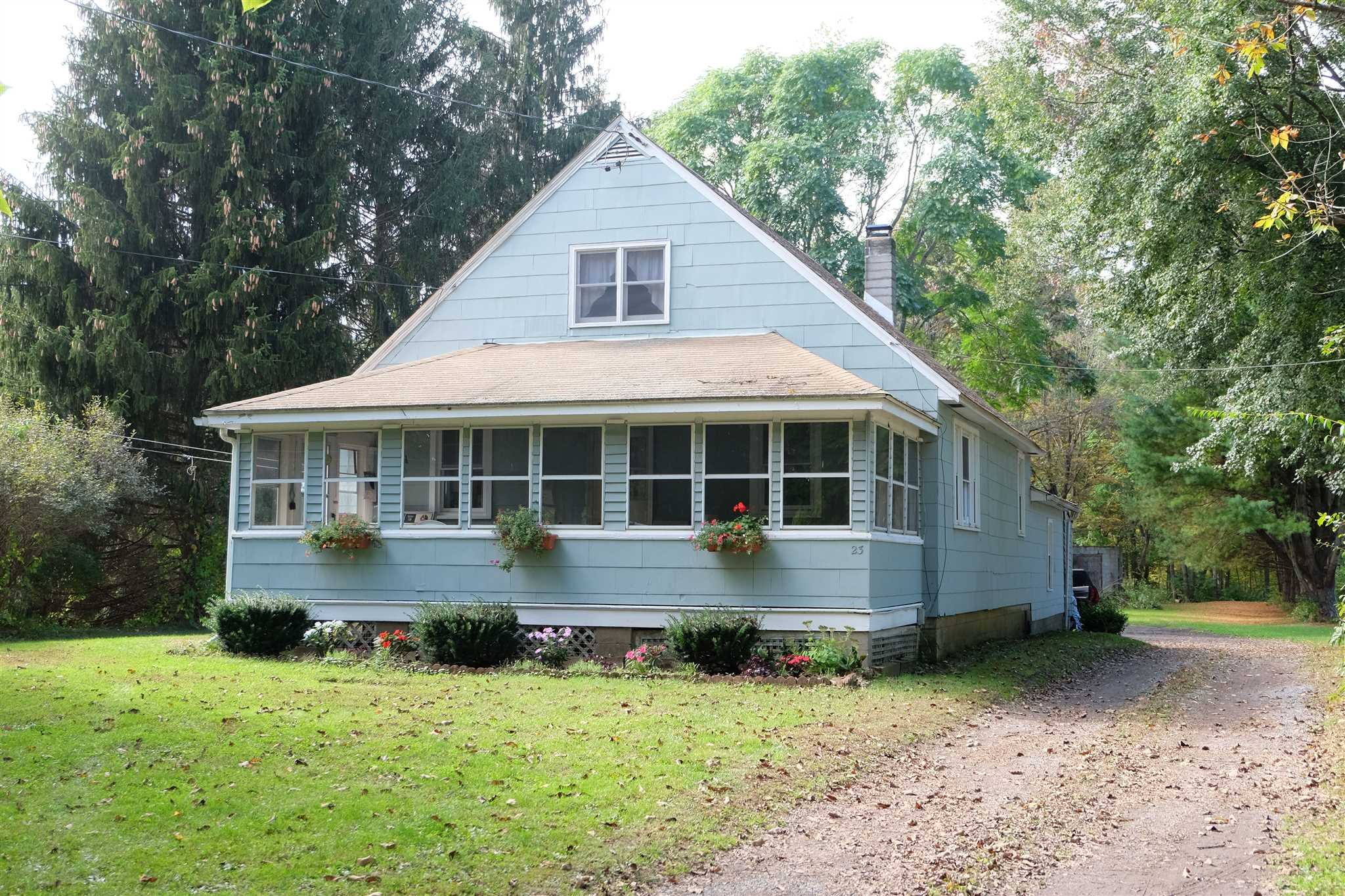 Single Family Home for Sale at 23 CARDINAL Road 23 CARDINAL Road Hyde Park, New York 12538 United States